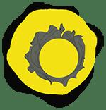 Ukrainian Mushroom Days 2020 Logo